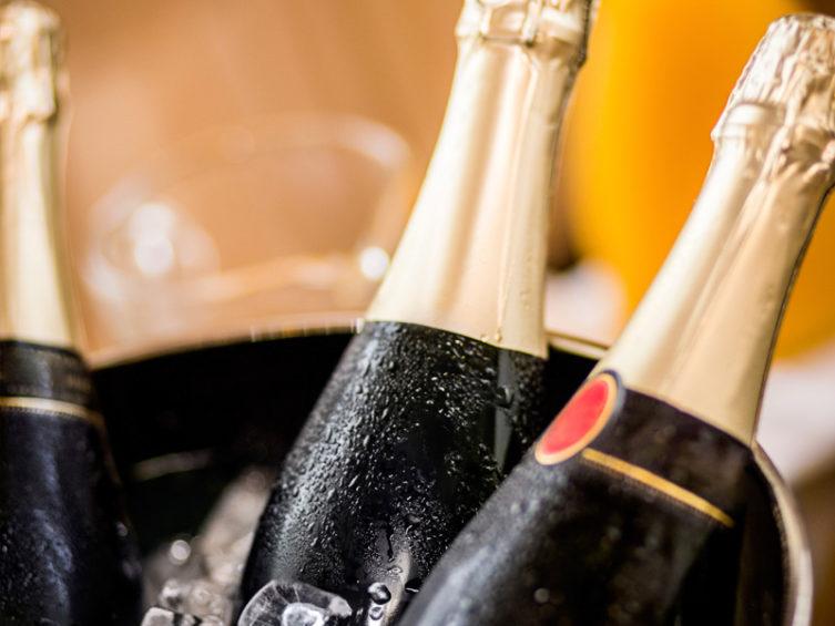 Champagne Enthusiast Tour