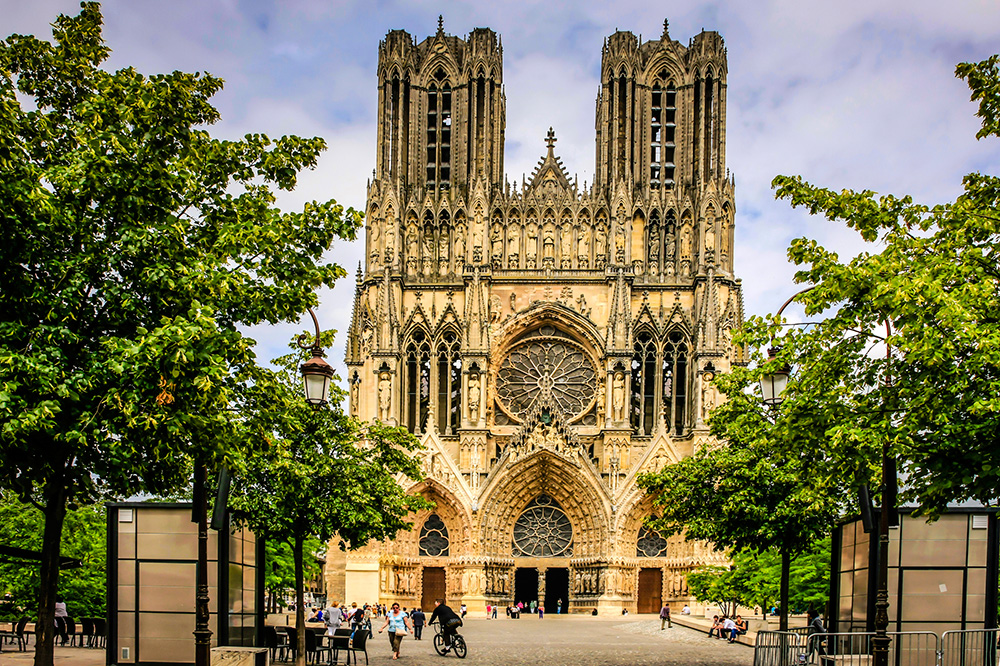 Image result for wine tourism in Champagne.reims
