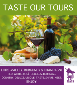 Paris Wine Day Tours Burgundy, Loire-Valley and Champagne
